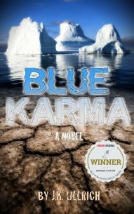 Blue-Karma w LJ medal