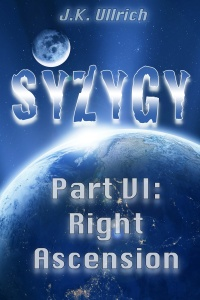 Syzygy Cover - New VI