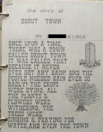 Drout Town