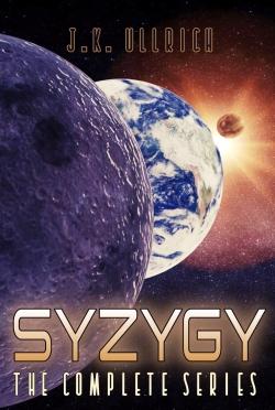 Syzygy omnibus cover - ebook